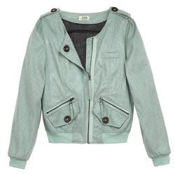 Jacket Molly Bracken K2055E16 Woman green