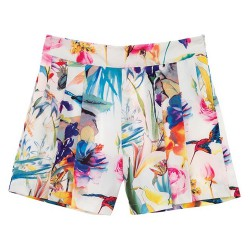 Short Molly Bracken P321E16 Woman