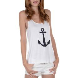 Camiseta Molly Bracken E513E16 Mujer