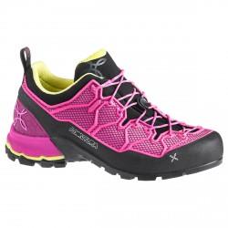 Zapatos trekking Montura Yaru Light Mujer fucsia