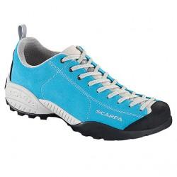 Sneakers Scarpa Mojito ciano