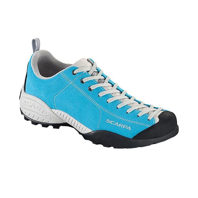 Sneakers Scarpa Mojito cyan