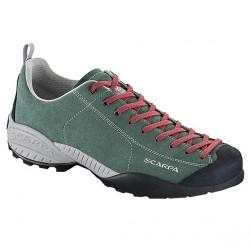 Sneakers Scarpa Mojito Bicolor vert