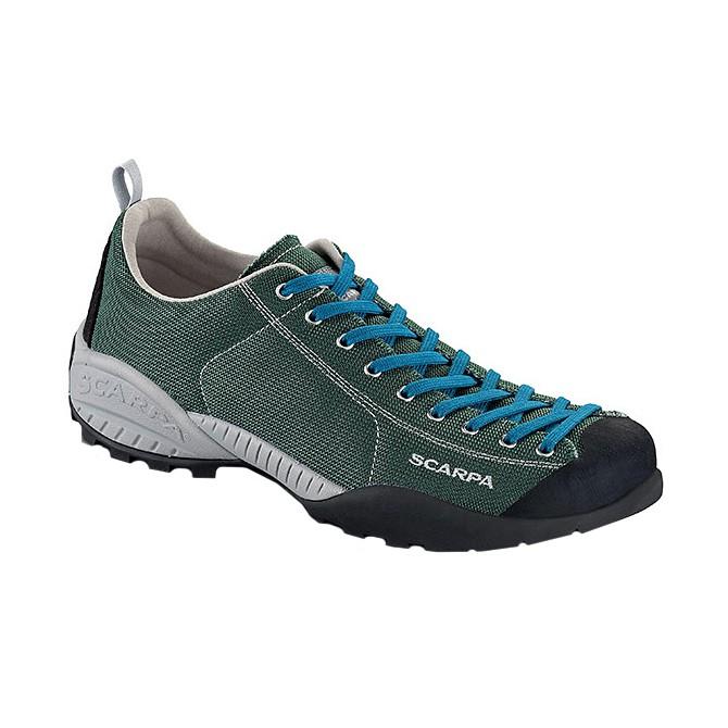 Sneakers Scarpa Mojito Fresh vert