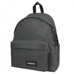 mochila Eastpak Padded Pak'r Black Denim