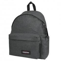 sac à dos Eastpak Padded Pak'r Black Denim