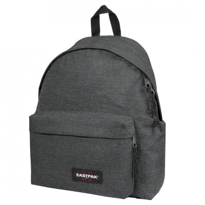Zaino Eastpak Padded Pak'r Black Denim