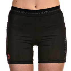 Pantalone corto Rock Experience Azard Donna