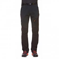 Pantalon Rock Experience Kathmandu Homme noir