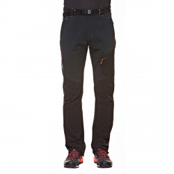 Pantalones Rock Experience Kathmandu Hombre negro