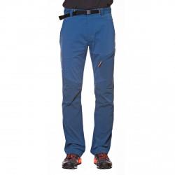 Pantalon Rock Experience Kathmandu Homme bleu