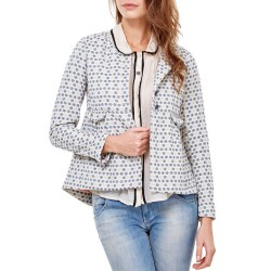 Mandarin jacket Manila Grace Woman