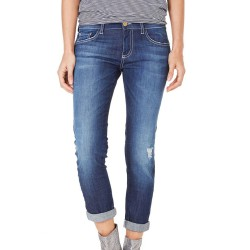 Jeans Manila Grace basic Woman