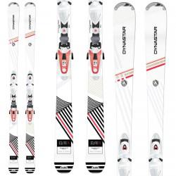 Ski Dynastar Elite 11 Fluid + bindings Nx 11 W Fluid B73