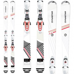 Ski Dynastar Elite 11 Fluid + fixations Nx 11 W Fluid B73