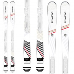 Ski Dynastar Elite 11 Xpress + bindings Nx 11 W B93