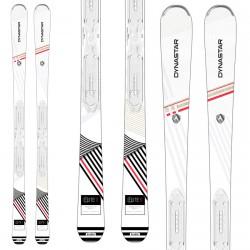 Ski Dynastar Elite 11 Xpress + fixations Nx 11 W B93