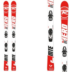 Ski Rossignol Hero Jr Multi-Event + fixations Kid-X 45 B76