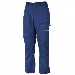 Pantalon-bermudes trekking Bottero Ski Taslan Homme bleu