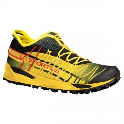 Trail running shoes La Sportiva Mutant Man yellow