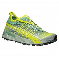 Zapatos trail running La Sportiva Mutant Mujer