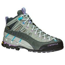 Zapatos trekking La Sportiva Hyper Mid Gtx Mujer