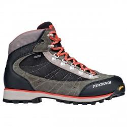 Chaussures trekking Tecnica Makalu III Gtx Homme metalgun-orange