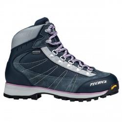 Chaussures trekking Tecnica Makalu III Gtx Femme anthracite-rose