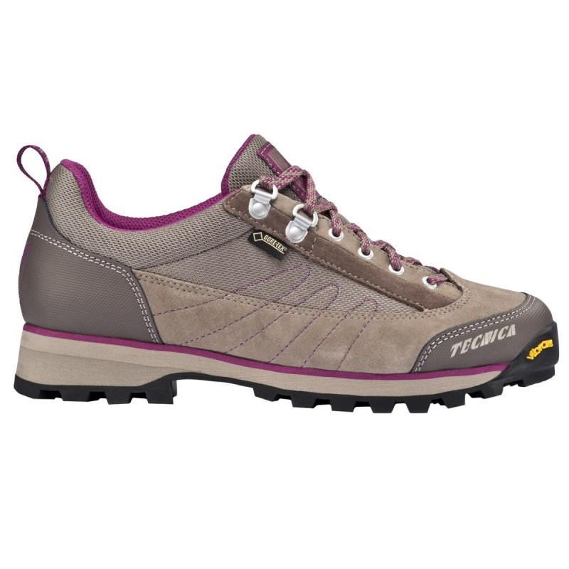 chaussures trekking tecnica makalu low gtx femme chaussure montagne. Black Bedroom Furniture Sets. Home Design Ideas