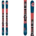 ski Rossignol Sprayer Xelium + fixations Xelium 100 B83