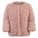 Down jacket Colmar Originals Kansas reversible fur Woman