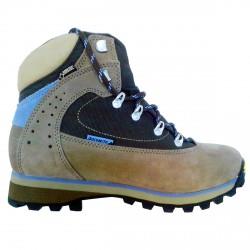 Chaussures trekking Dolomite Stella Alpina Gtx Femme beige