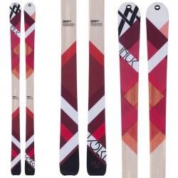 Alpinism ski Volkl Inuk