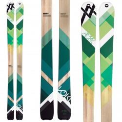 Alpinism ski Volkl Amak