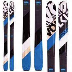 Esquí Volkl 90Eight + fijaciones Prd 11