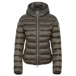 Down jacket Colmar Originals Wild Woman green