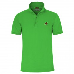 Polo Canottieri Portofino Reef Man light green