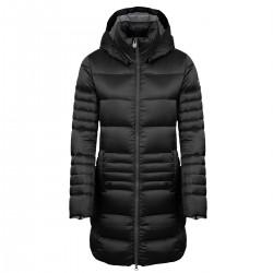 Down jacket Colmar Originals Shiny Woman black