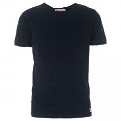 T-shirt Canottieri Portofino Homme navy