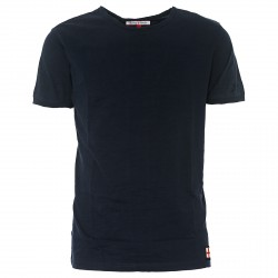 T-shirt Canottieri Portofino Uomo navy