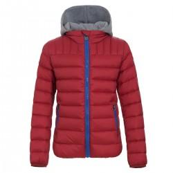 chaqueta de pluma Colmar Originals Honor rojo Junior (4-10 años)