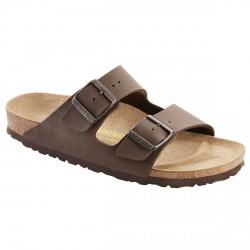 Sandales Birkenstock Arizona Homme brun