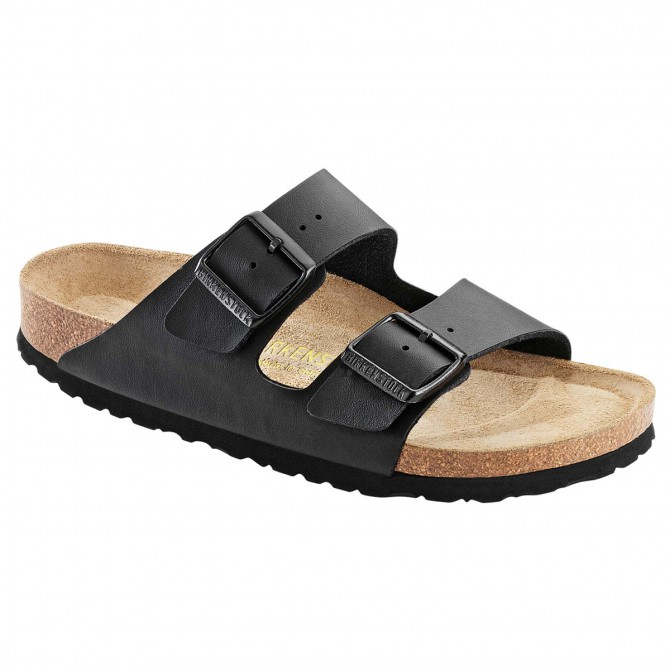 Sandal Birkenstock Arizona Man black