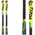 Esquí Volkl Racetiger Sw SL R Jr + fijaciones Race 10