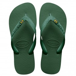 flip-flop Havaianas Brasil green