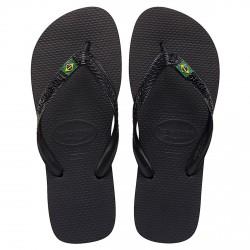 flip-flop Havaianas Brasil black