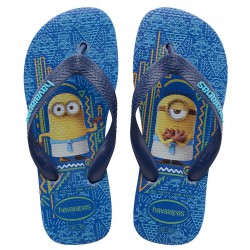 Flip-flop Havaianas Minions Junior