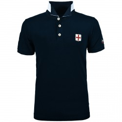 Polo Canottieri Portofino Reef Man navy