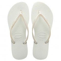 Flip-flop Havaianas Slim Woman white