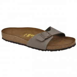 Sandal Birkenstock Madrid Woman grey
